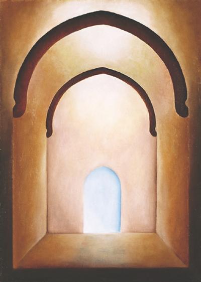 Portal Arches IV
