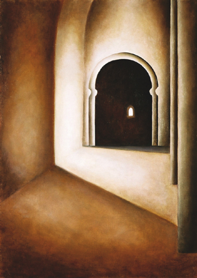 Portal Arches III