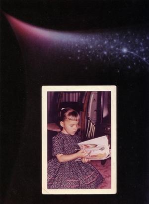 Linda at 5
